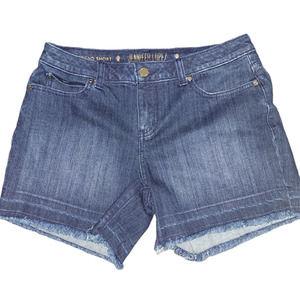 Jennifer Lopez Boyfriend Shorts Size 4